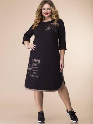 Платье ROMANOVICH STYLE 1-2069