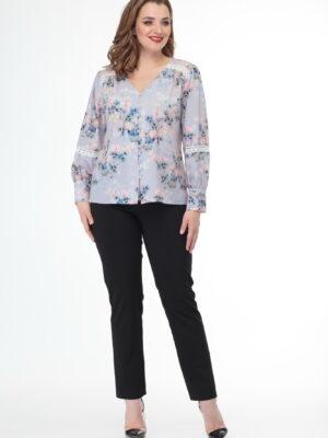 Блуза ANELLI 827