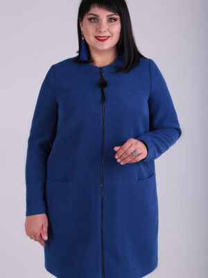 Пальто  ALGRANDA (Novella Sharm) А3583