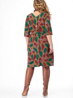 Платье ANELLI 334