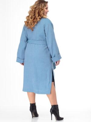Пальто ANELLI 914