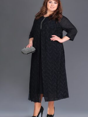 Платье ALGRANDA (Novella Sharm) А3345