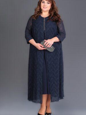 Платье ALGRANDA (Novella Sharm) А3345-с