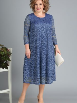 Платье ALGRANDA (Novella Sharm) A3378-1