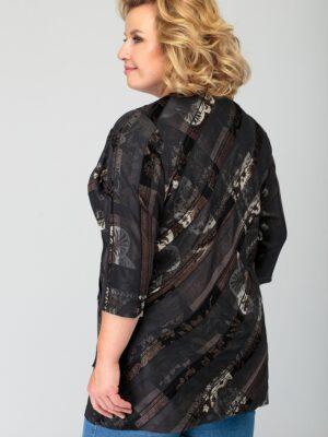 Блуза ALGRANDA (Novella Sharm) A3578
