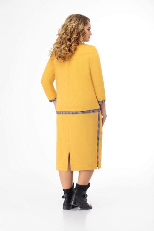 КЭТИСБЕЛ 2477-жёлтый