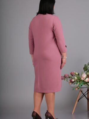 Платье ALGRANDA (Novella Sharm) A3629