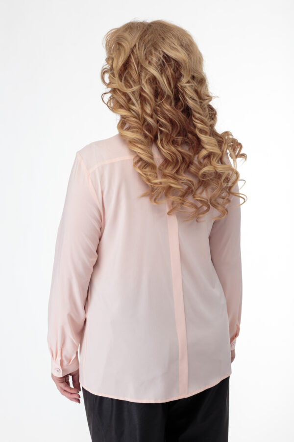 ANELLI 408- розовый