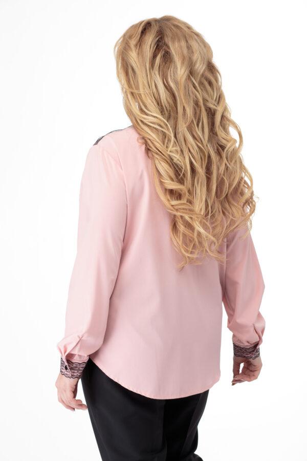 ANELLI 940 розовые тона