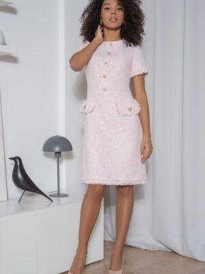 Платье URS 21-343-1