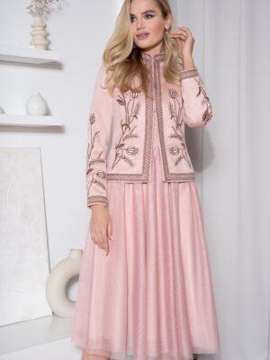 Платье URS 21-571-1