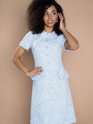 Платье URS 21-343-2