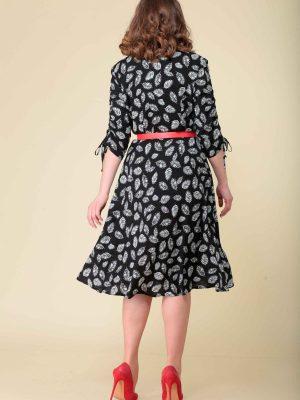 Платье Асолия 2524