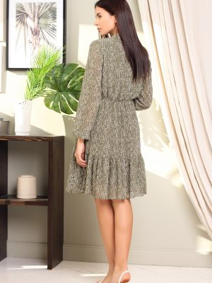 Платье AURA of the day  3018