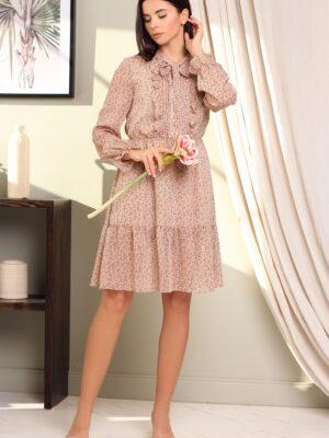 Платье AURA of the day  3019