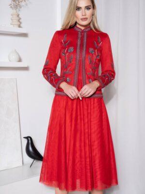 Платье URS 21-571-2