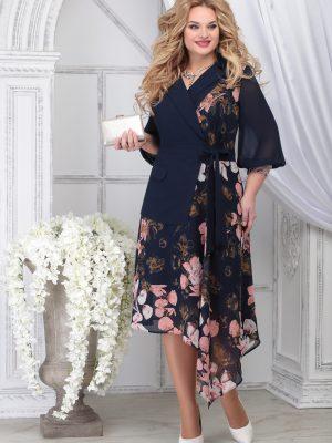 Платье NINELE 5821