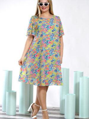 Платье ALANI COLLECTION 1396
