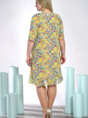 Платье ALANI COLLECTION 1397