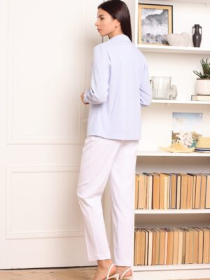 Костюм брюки+рубашка AURA of the day 9011