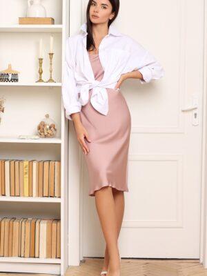 Платье комбинация AURA 3016