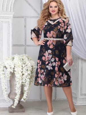 Платье NINELE 5820