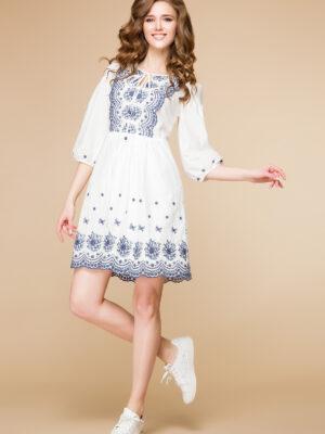 Платье ROMANOVICH STYLE 1-1502