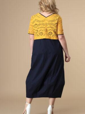 Платье ROMANOVICH STYLE 1-1958