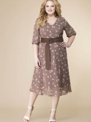 Платье ROMANOVICH STYLE 1-2148