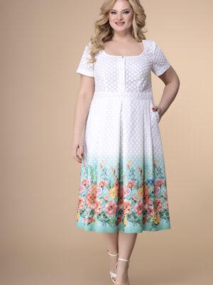 Платье ROMANOVICH STYLE 1-2163