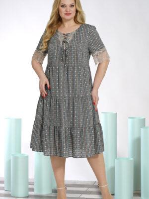 Платье ALANI COLLECTION 1424