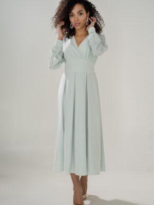 Платье URS 21-587-2