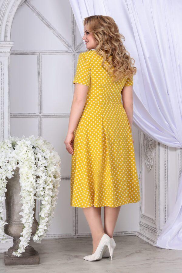 NINELE 2292- жёлтый
