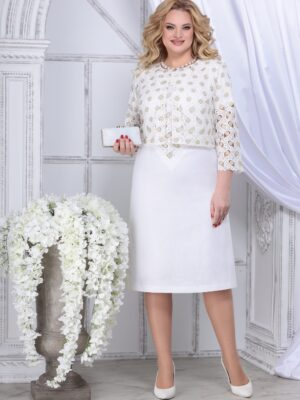 Платье NINELE 5834