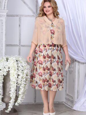Платье NINELE 7321