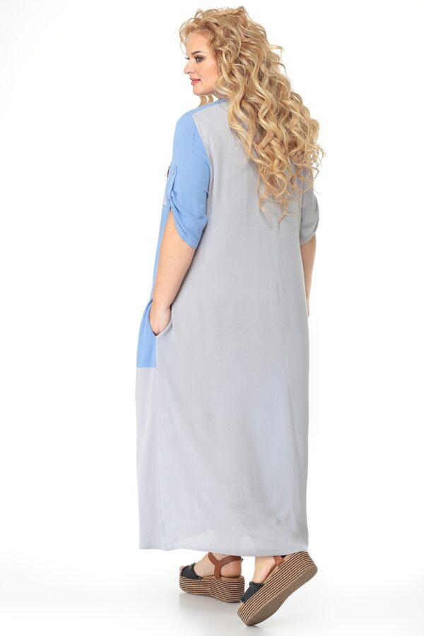 ALGRANDA (Novella Sharm) A3686-С