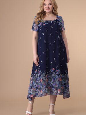 Платье ROMANOVICH STYLE 1-1332
