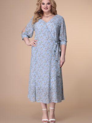 Платье ROMANOVICH STYLE 1-2140