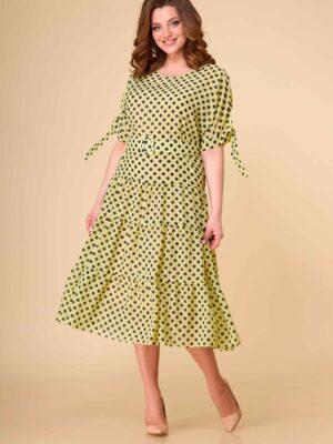 Платье Асолия 2533