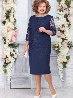 Платье NINELE 5753