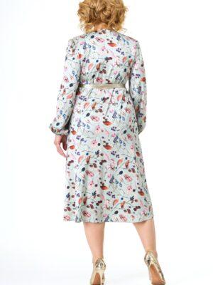 Платье ANELLI 755