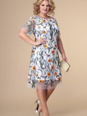 Платье ROMANOVICH STYLE 1-2181
