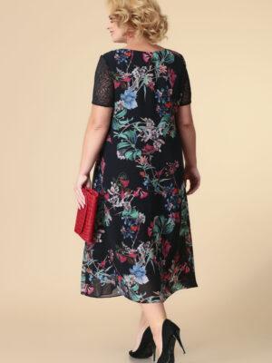 Платье ROMANOVICH STYLE 1-1600