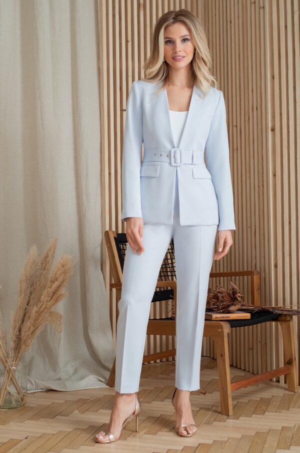 Стильный брючный костюм женский URS 20-127-2 купить