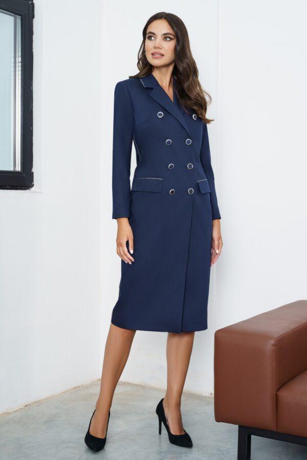 Платье-жакет делового стиля URS 21-584-1 купить