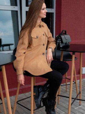 Пальто Асолия 3025