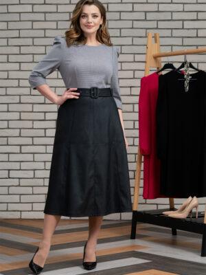 Платье ELADY 3921