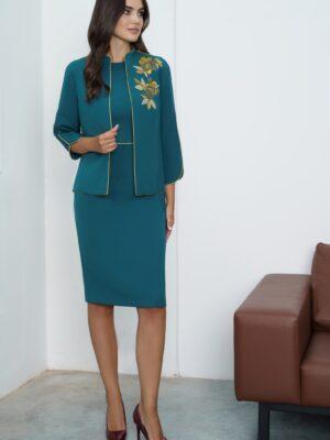 Платье URS 21-639-2