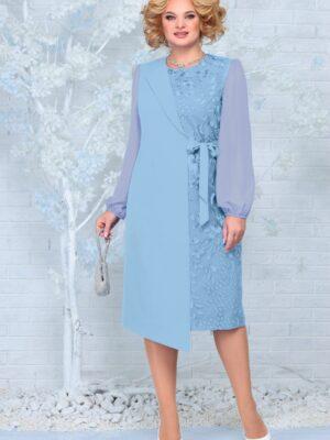 Платье NINELE 2299