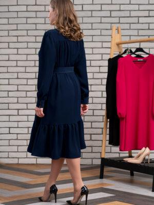 Платье ELADY 3934В